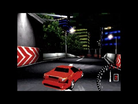 Game Maker: Studio - 3D PS1-Styled Racing Game