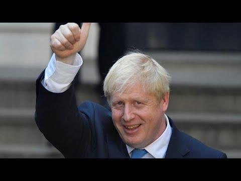 كيف ينظر رئيس وزراء بريطانيا الجديد إلى ترامب وهواوي وإيران؟…  - نشر قبل 2 ساعة