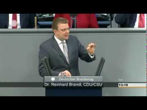Plenarrede im Deutschen Bundestag zur Verlängerung des Bundeswehreinsatzes in Afghanistan (ISAF)