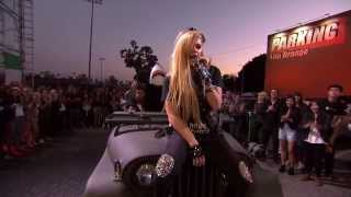 Avril Lavigne Rock N Roll Week