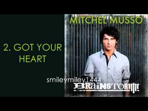 Mitchel Musso - Got Your Heart - Brainstorm
