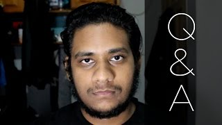 Aloo Pie...your Questions...answered! | Vlog 32