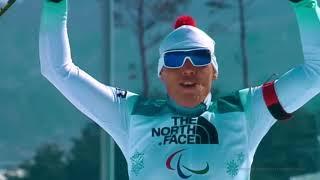 PyeongChang2018 Paralympic Winter Games HIGHLIGHTS