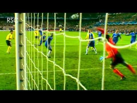 Andres Iniesta - Best Goals | HD