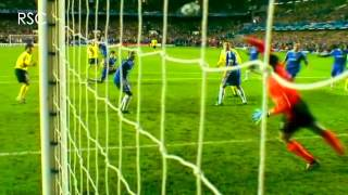 Andres Iniesta - Best Goals | HD