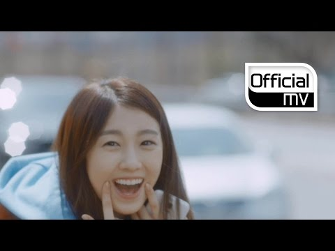 [MV] THE ARK(디아크) _ The Light(빛)