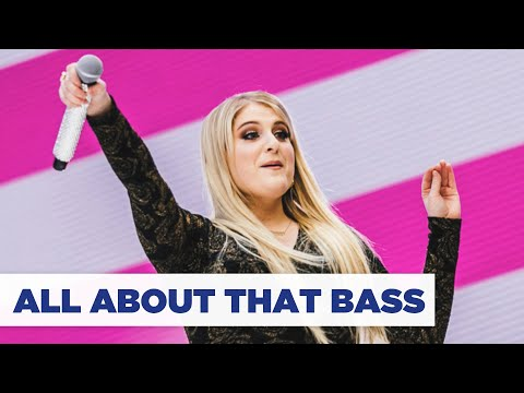 "Meghan Trainor - 'All About That Bass"" (Summertime Ball 2015)"