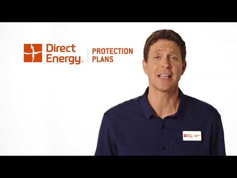 Direct Energy Protection Plans - Electric And Surge