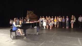 Emotions ( Music and Lyrics by Lina Chan) - 2011 Live Performance