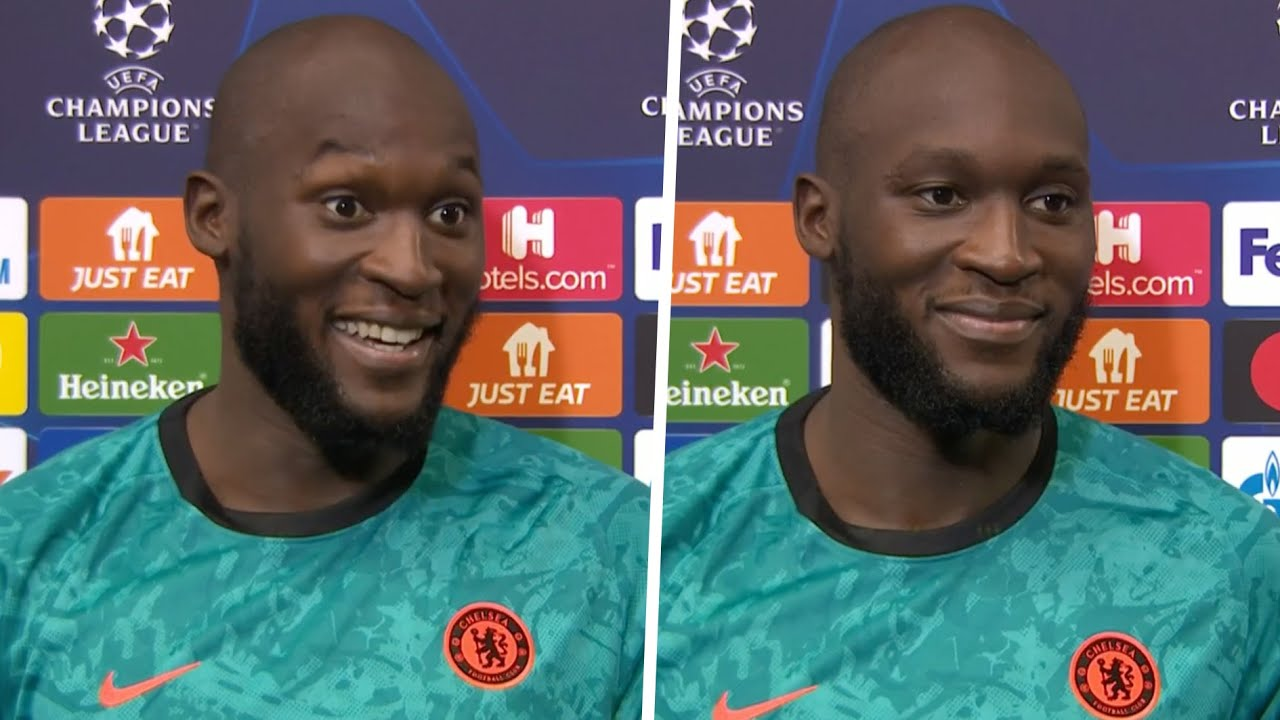 Lukaku goal gets Champions League holders Chelsea off to ...