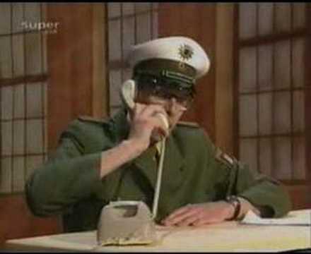 Herr Holm - Telefonmarathon