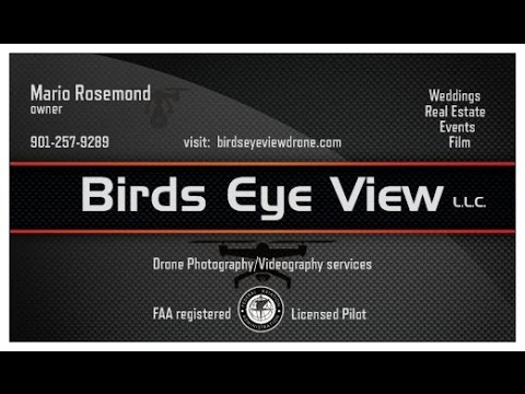 Birds Eye View L.L.C.  photo/video services