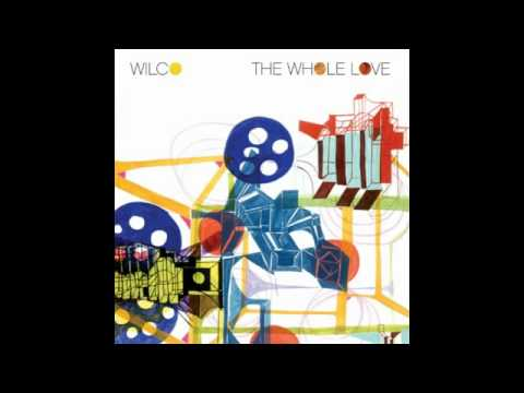 Wilco- Art of almost