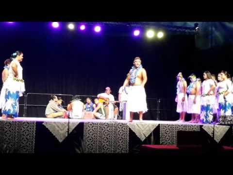 Tokelau/Porirua culture group
