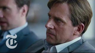 'The Big Short'   Anatomy Of A Scene W/ Director Adam McKay   The New York Times