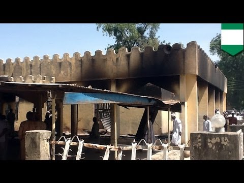 Boko Haram gunmen attack Nigerian village, kill 39