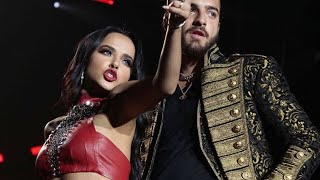 Becky G Mayores Live with Maluma.mp3