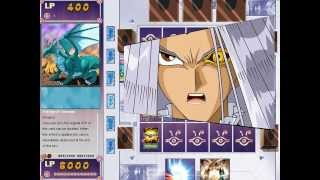 The Eye Of Timaeus | Yu-Gi-Oh! Power of Chaos - Pegasus The Illusion MOD