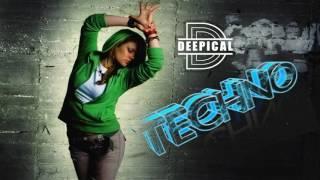 TECHNO MIX 2016 ★ Best Techno House Music 2017 Vol 3