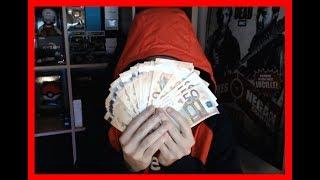 Gambar cover JE VOUS AI MENTI ...? 1500€ POUR UNE VIDEO ...