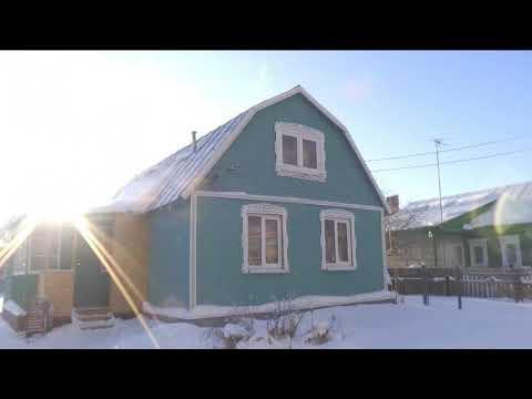 Дом Московская область, городской округ Зарайск, село Макеево