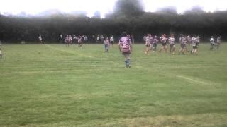 Keresley v Rugby Welsh 3