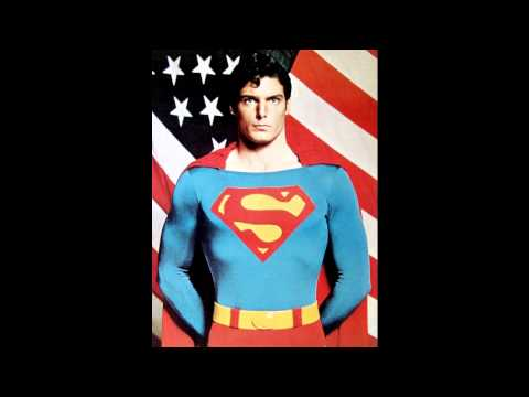 [HD] Superman Intro Theme Song with Jor El Intro - John Williams