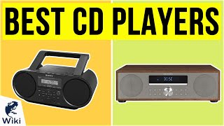 10 Best CD Players 2020