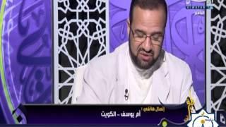 كيف نحمي أنفسنا من التوتر والقلق والاكتئاب مع د.مصطفى أبوسعد