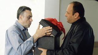 The Sopranos - Season 3, Episode 4 Employee of the Month