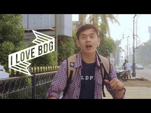 TEMPAT SELFIE ASIK DI BANDUNG - I LOVE BANDUNG