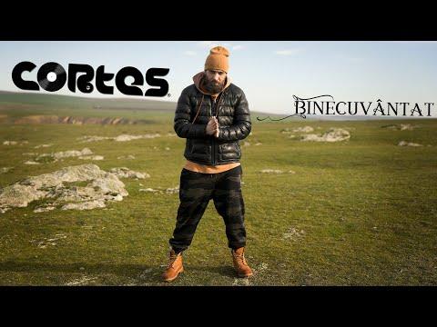 Cortes – Binecuvantat