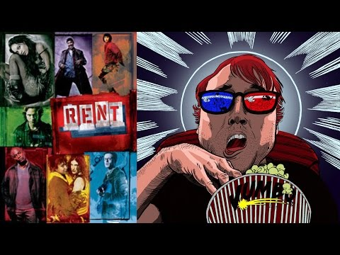 Rent (2005) Movie Review