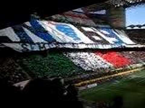 Derby INTER-MILAN marzo 2007