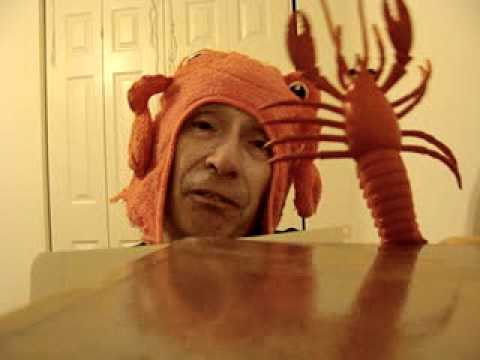 """""""Mr. Lobster"""" the song.Ray Sipe.Lady GaGa. - YouTube"""
