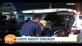 TRAGIS! Gadis Badui Ditemukan Tewas Dalam Gubuk Diduga Diperkosa dan Dibunuh - SIP 01/09