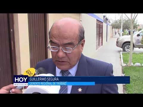 Chiclayo: Cerca de 30 venezolanos trabajan de manera formal