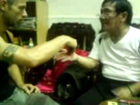 Taiwan 11 Master Chang Ke Chih
