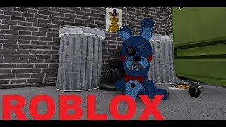 Secret character 9 | How to get nightmare bon bon | Roblox | Afton's Family Diner