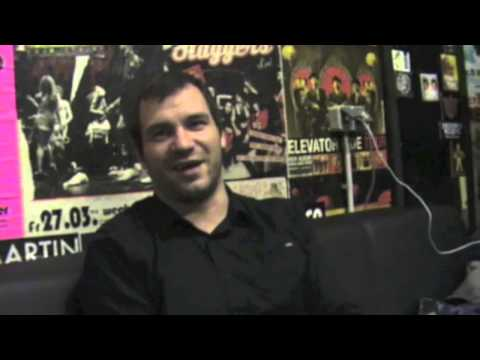 Interview: Marcus Smaller