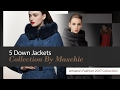 5 Down Jackets Collection By Maxchic Amazon Fashion 2017 Collection