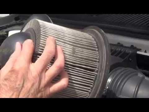 2011 Ford E 350 Super Duty - Change oil, oil filter and air filter.
