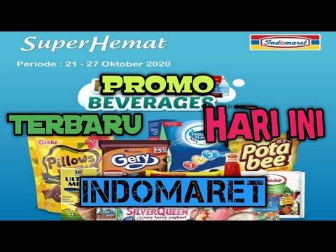 Promo Jsm Indomaret Periode 23 25 Oktober 2020 Hanya 3 Hari Youtube