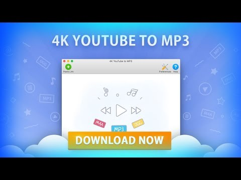 Tutorial: Come Scaricare/Craccare/Usare 4k Youtube to MP3! [HD 2017]