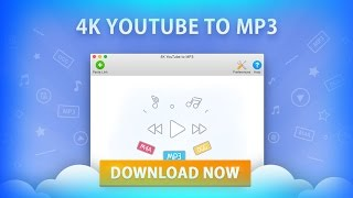 Tutorial: Come Scaricare/Craccare/Usare 4k Youtube to MP3! [HD 2017]