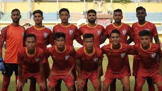 India U23 - Team Videos - AllGoals com