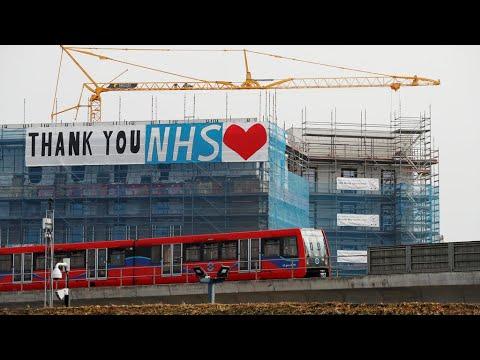 فيروس كورونا: بريطانيا تسجل 938 وفاة جديدة وحالة بوريس جونسون الصحية -تتحسن-  - نشر قبل 56 دقيقة
