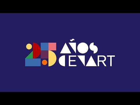 Mensajes | 25 Años CENART