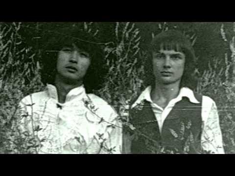 Цой и Рыбин - Сорок пять (Кино - 45, первая копия, 1982)