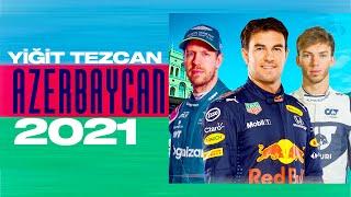 Formula 1 Azerbaycan GP Değerlendirme - Perez, Vettel ve Pirelli